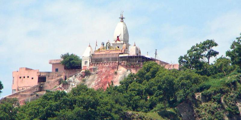 Mansa Devi Temple Best places to visit in Haridwar