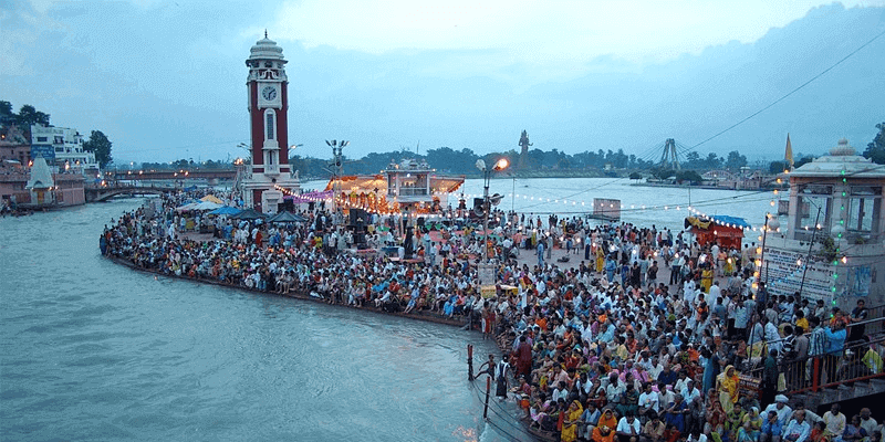 Birla Ghat Haridwar