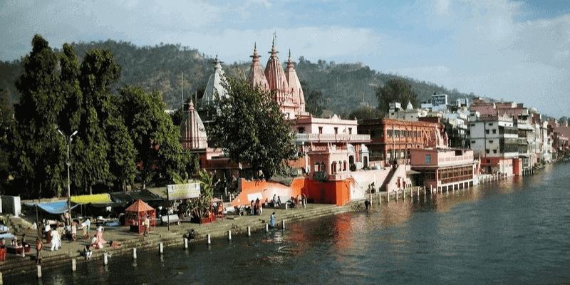 Vishnu Ghat