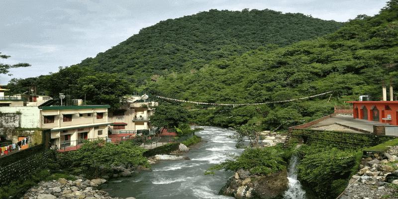 Sahastradhara Places to visit in Dehradun