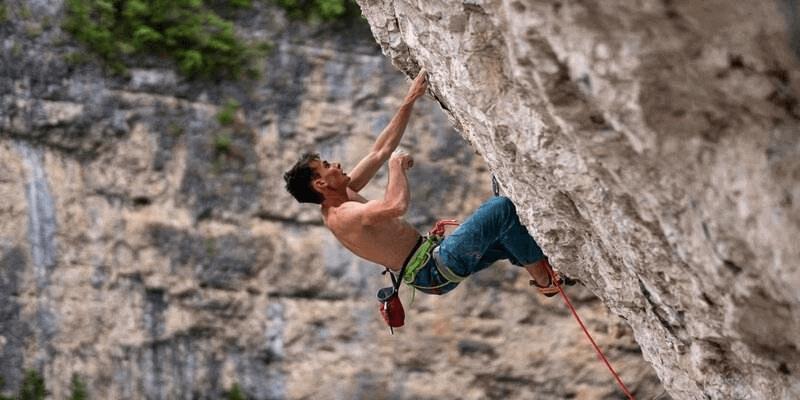 Rock Climbing Adventure activities in Rishikesh