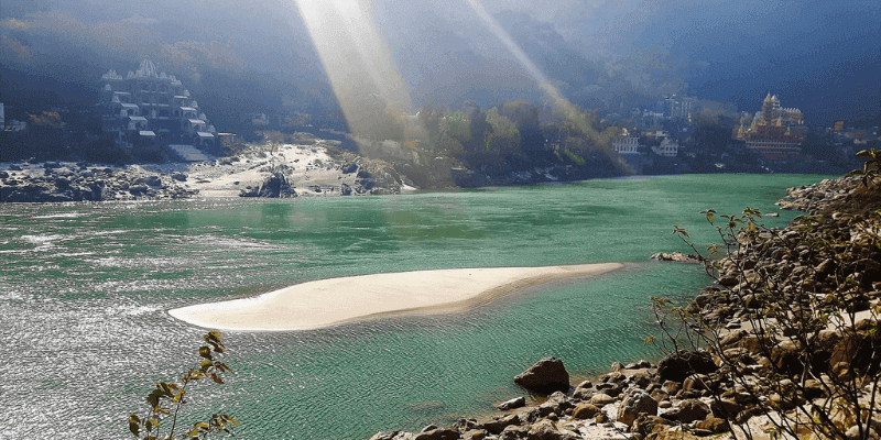 8 things to do for an adrenaline experience in Rishikesh