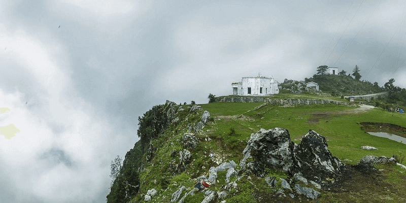 George Everest Mussoorie Tour package