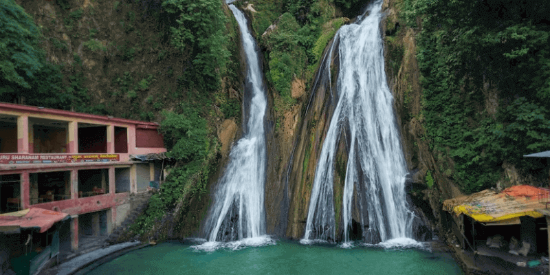 Kempty Falls Mussoorie Tour package