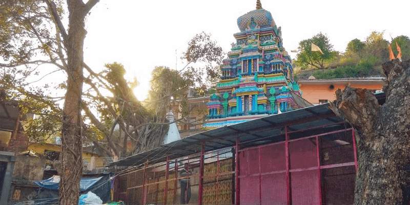 Neelkanth Mahadev Temple  Places to visit in Rishikesh